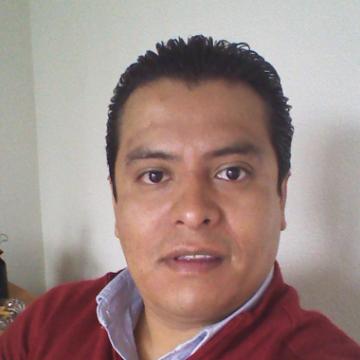 Jesús Castañeda, 35, Queretaro, Mexico