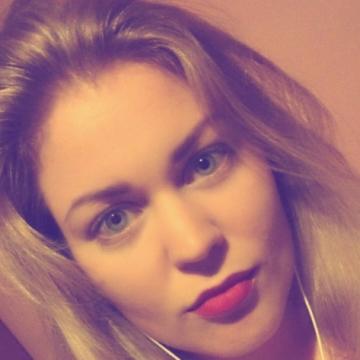 Tatiana, 25, Saint Petersburg, Russia