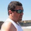 FABIAN CASTRO, 51, Valdivia, Chile