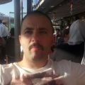 Tarık Kon, 32, Istanbul, Turkey