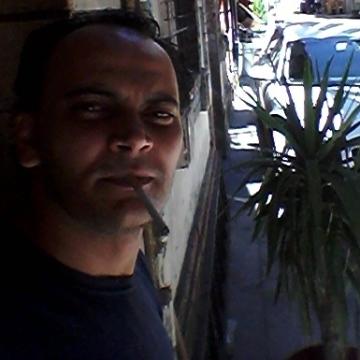 Serajeden, 35, Istanbul, Turkey