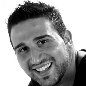 GIUSEPPE, 31, Brescia, Italy
