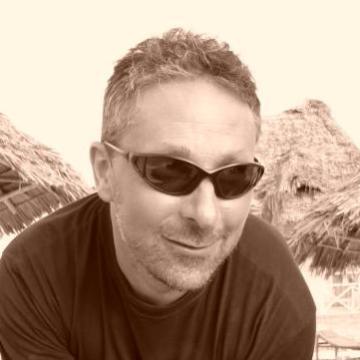 Marco Spezia, 46, Verona, Italy