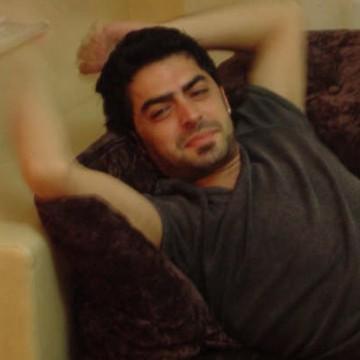 Serhat Gündür, 34, Ankara, Turkey