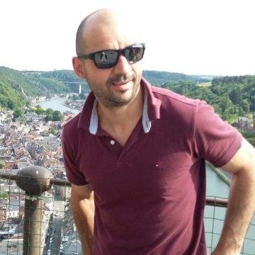 tommy, 42, Brugge, Belgium