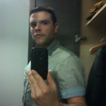 Nacho, 34, Vitoria, Spain