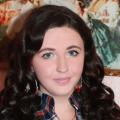 Аня Требушкова, 23, Donetsk, Ukraine