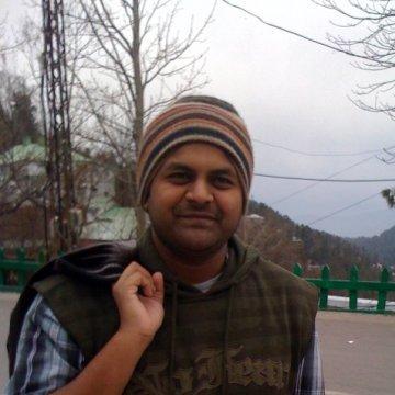 Syed Hussain, 34, Dubai, United Arab Emirates