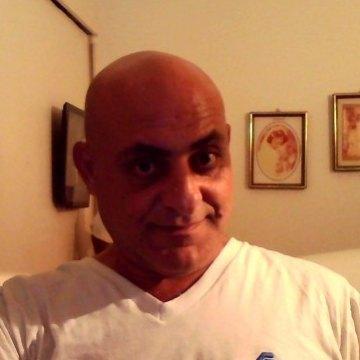isaac, 51, Yavne, Israel