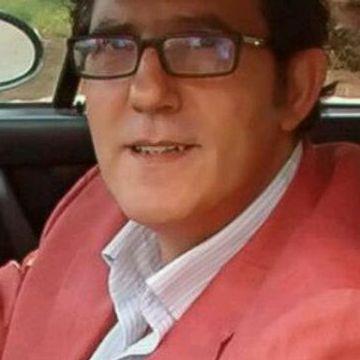 alberto maglia, 42, Taormina, Italy