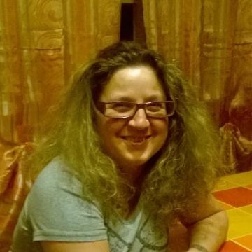 anna, 52, Torino, Italy