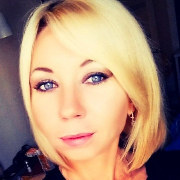 Марина ЭГ, 37, Saint Petersburg, Russia