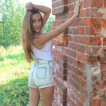 Юлия, 21, Vologda, Russia