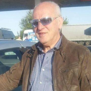 Rocco Michele, 56, Nocera Superiore, Italy