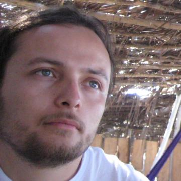 Jorge Noricumbo, 36, Mexico, Mexico