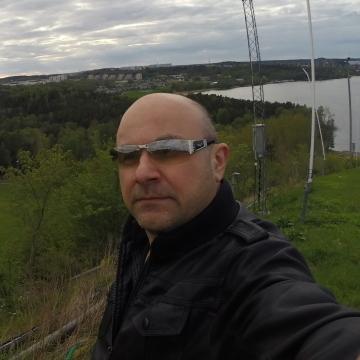 sam, 49, Stockholm, Sweden