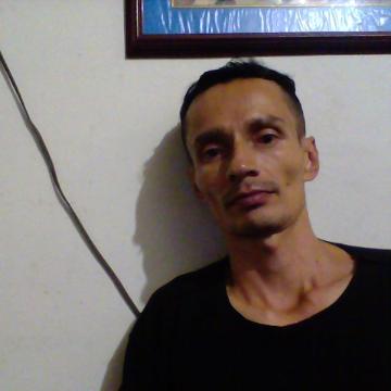 Cesar Soto Garcia, 39, Manizales, Colombia