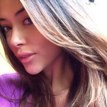 Amanda Walcher, 25, California Hot Springs, United States