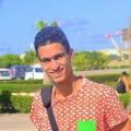 Migo, 21, Alexandria, Egypt