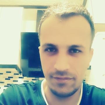Turgay, 36, Izmir, Turkey