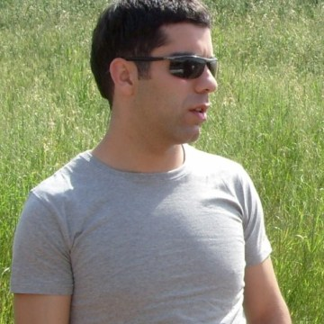jim_mulla, 30, Tel-Aviv, Israel