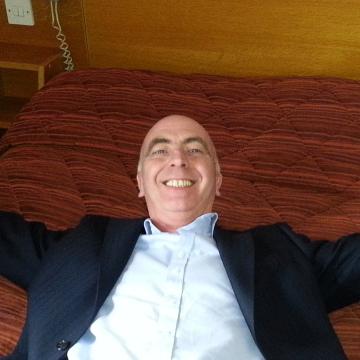 David, 56, Cardiff, United Kingdom