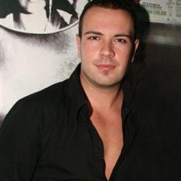 Kevin , 35, Izmir, Turkey