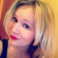 Julia Kreig, 22, Odintsovo, Russia