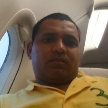 evelio, 32, Peru, United States