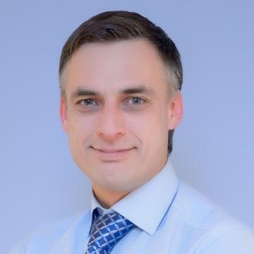 Dmitry Guzeev, 42, Saint Petersburg, Russia