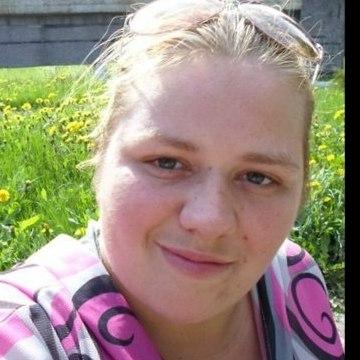 Юлия, 23, Verhnedvinsk, Belarus