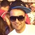 Jorge, 34, Santiago De Compostela, Spain