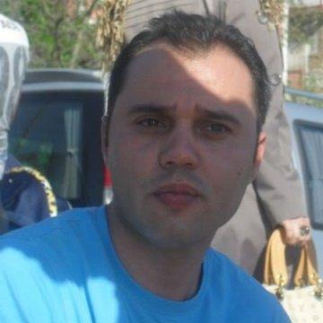 cenk eker, 42, Istanbul, Turkey