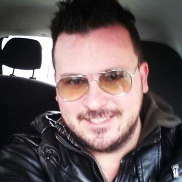 Danilo Boncristiano, 33, San Severo, Italy