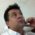 Fernando Olmedo, 46, Mexico, Mexico