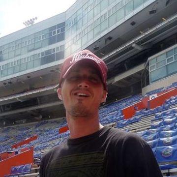 Jesse Ludwig, 35,