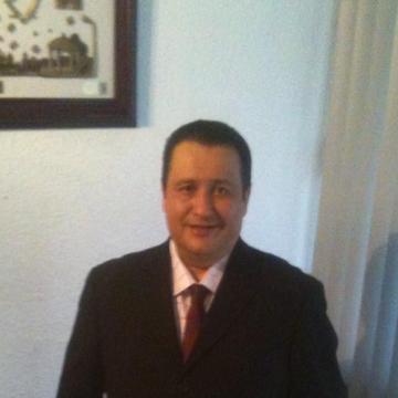 Martin Valentino, 46, Estado De Mexico, Mexico