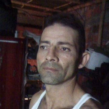 Jose Duverney Ortiz Ocampo, 43, Pereira, Colombia