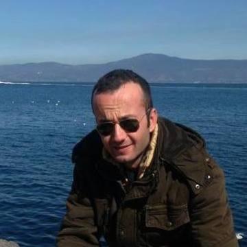 Kürşat Uzel, 31, Bursa, Turkey