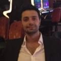 Ercin, 32, Istanbul, Turkey