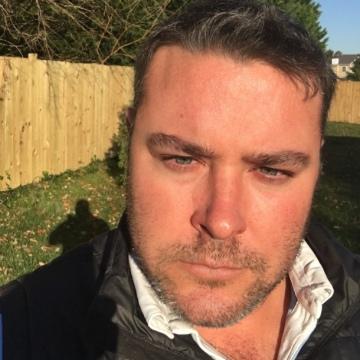 Nicholas Ashburn, 35, Dover, United States