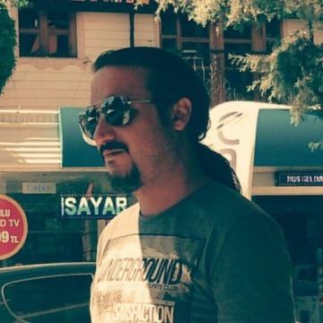 Denizalanya, 37, Antalya, Turkey