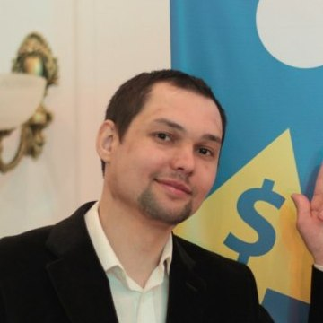 Игорь Еременко, 32, Krivoi Rog, Ukraine