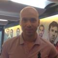 Xavi Tormo, 34, Jativa, Spain