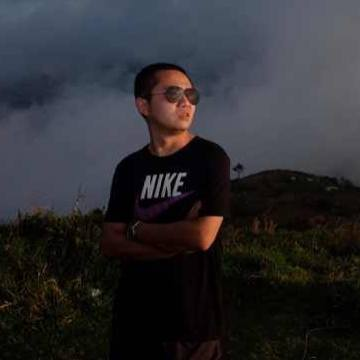 Yueyu Chen, 28, Dubai, United Arab Emirates