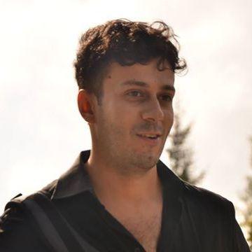 Aytaç Güler, 28, Istanbul, Turkey