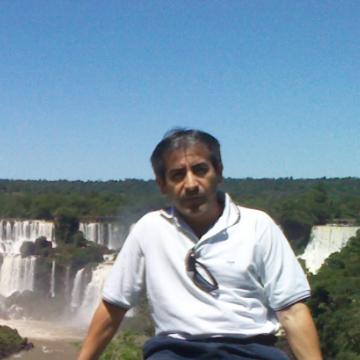 jose luis, 51, Corrientes, Argentina