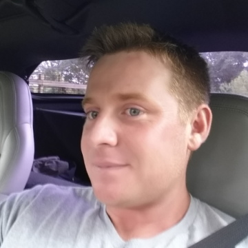 scott barker, 34, Denham Springs, United States