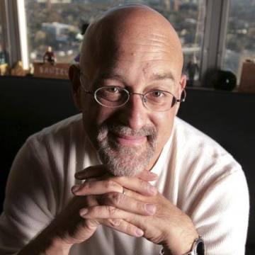 Daniel Gilbert, 59,