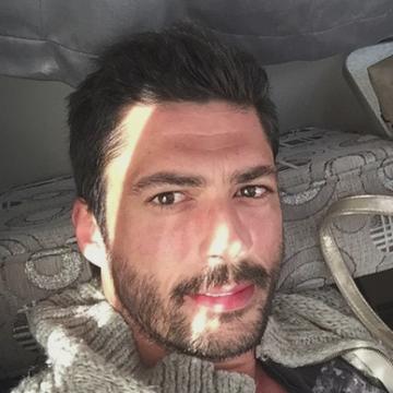 Erhan Koçer, 36, Izmir, Turkey